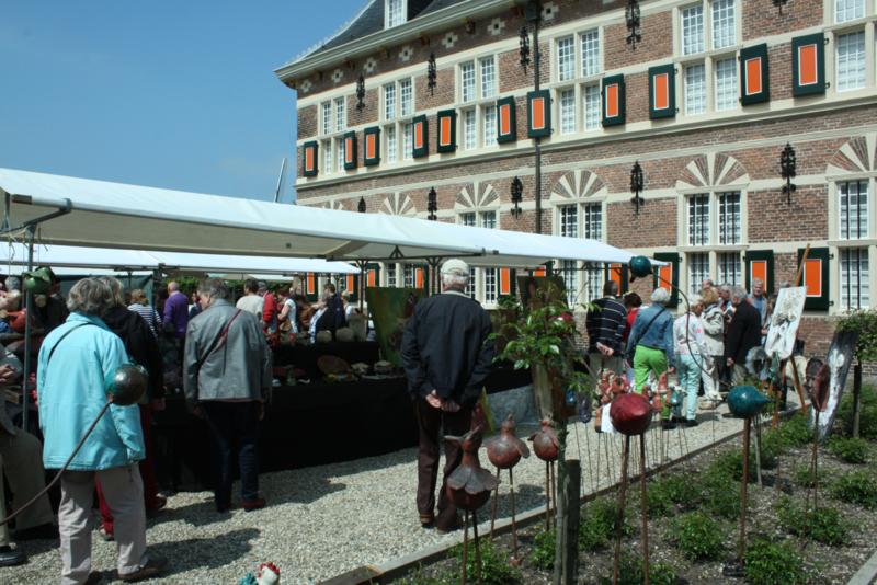 Kunstmarkt Buren