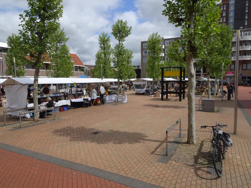 Kunst- en Boekenmarkt Drachten