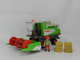 Playmobil 5006 - Claas Combine