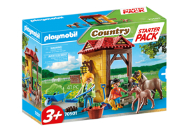 Playmobil 70501 - Starterpack Manege