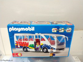 Playmobil 3169 - Travel Bus MISB