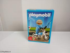 Antex Playmobil 1-3564  -  Politiemotor