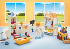 Playmobil 9858 - Inrichting Apotheek
