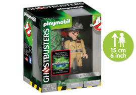Playmobil 70174 - Ghostbusters™ Collector's Edition R. Stantz