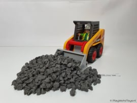 Playmobil 4477 - Minilader, gebruikt