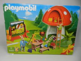 Playmobil 4455 - Paasschool, gebruikt met doos