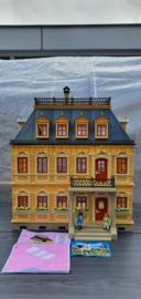 Playmobil 5301 - Nostalgisch poppenhuis uit de ROSA-Serie
