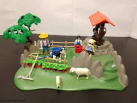 Playmobil 4131 - Superset Landleven, gebruikt