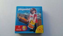 Playmobil 6103 - Maggi 50 jaar kookstudio Promo MISB