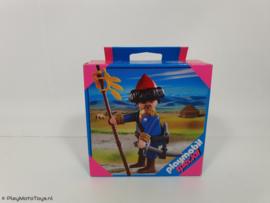 Playmobil 4683 - Kozak special, MISB