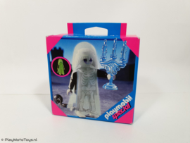 Playmobil 4650 - Scary Ghost, MISB