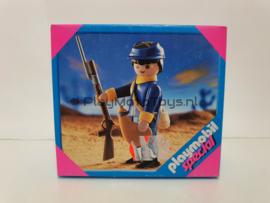 Playmobil 4628 - Northern Soldier, MISB