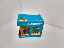 Playmobil Porseleinen Mok - Draken (P:OS)