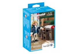 Playmobil 70688 - Schiller