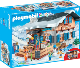 Playmobil Winter Fun