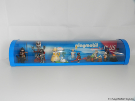 Playmobil Display klein - Special Plus 2013  (sets 5408-5413)