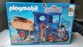 Playmobil 4083 - Victorian Oldtimer Truck MISB !! LAATSTE !!