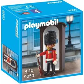 Playmobil 9050 - Royal Guard met wachthuis PROMO
