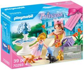 "Playmobil 70293 - Kado set ""Prinses"""