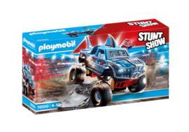 Playmobil 70550 - Stuntshow Monster Truck Shark