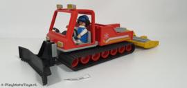 Playmobil 3469 - Snowcat,  gebruikt.