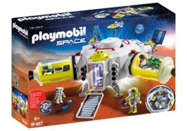 Playmobil 9487 Ruimtestation op Mars (met licht & geluid)