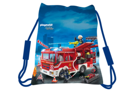 Playmobil 80409 - Sporttas Brandweer