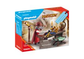 Playmobil 70604 - Kado set Astronoom