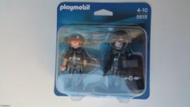 Playmobil 5515 - SIE Duopack