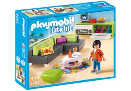 Mijn Playmobil Stad