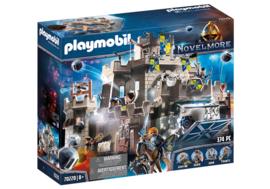 Playmobil 70220 - Grote burcht van de Novelmore ridders