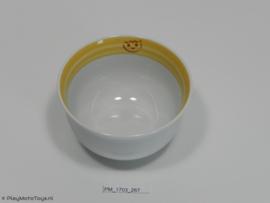 Playmobil Mueslischaal / Dessertschaal 12,5cm (Seltmann Weiden)