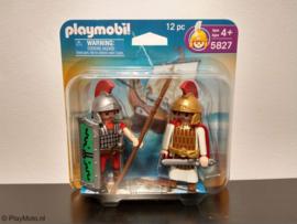Playmobil 5827 - Duopack Romeinen  VERKOCHT!