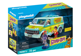 Playmobil 70286 - Mystery Machine Scooby-Doo