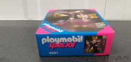 Playmobil 4591 - Queen special, MISB