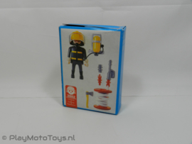 Playmobil 3882 - Brandweerman