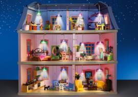 Playmobil 6456 - Verlichting set voor Herenhuis uit de ROSA-Serie
