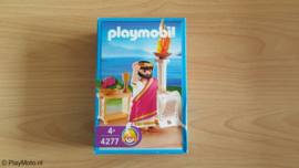 Playmobil 4277- Romeinse Ceasar