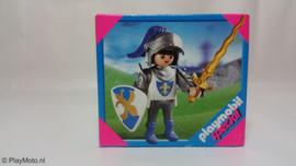 Playmobil 4616 - Blauwe Ridder, MISB