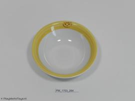 Playmobil Klein dessertbord 13cm (Seltmann Weiden)
