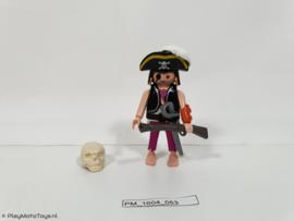 Playmobil 4581 - Pirate & Skull special, 2e hands