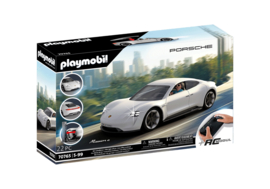 Playmobil 70765 - Porsche Mission E