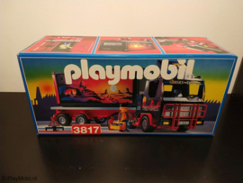 Playmobil 3817 - Sunset Express MISB