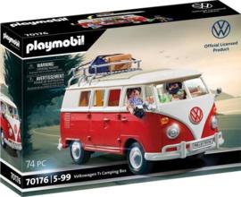 Playmobil 70176 - Volkswagen T1 Camperbus