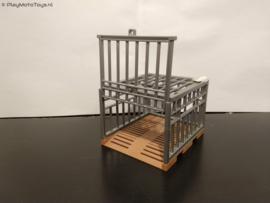 Playmobil 4175 - Dino kooi, gebruikt