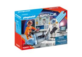 Playmobil 70603 - Kado set Astronaut Training