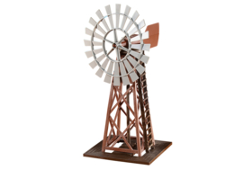 Playmobil 6214 - Windmolen
