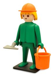PLT-214 Playmobil Bouwvakker