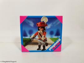 Playmobil 4627 - Musketier special, MISB