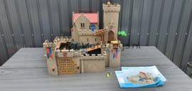 Playmobil 6000 - Koningskasteel van de Leeuwenridders, 2ehands.